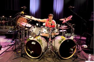 Narada drums