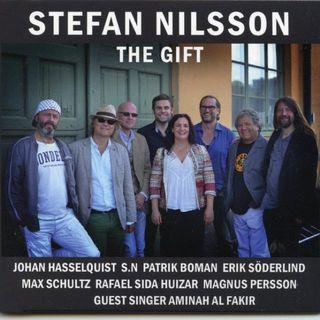 Stefan the gift