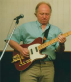 James litherland