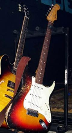 Matt schofield guitar