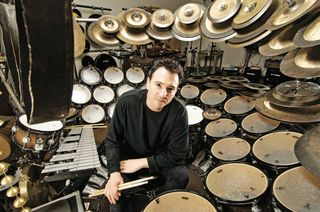Terry drums