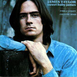James Taylor sweet