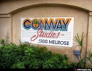 Shel conway