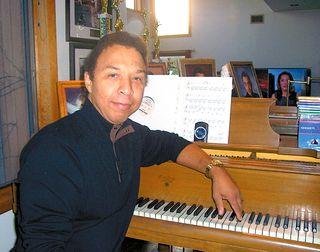 Chris-Jasper piano