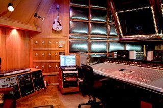 Tarpan studio