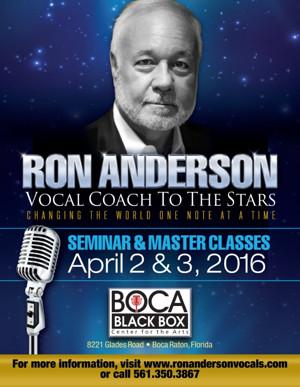Ron Anderson Boca