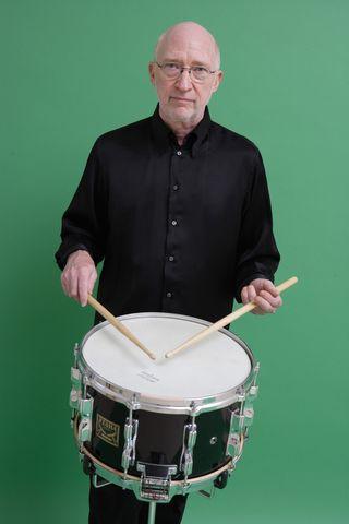 Bob Becker Snare