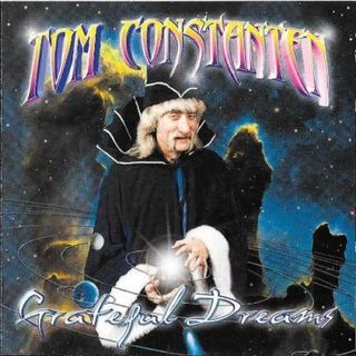 Tom Constenten album