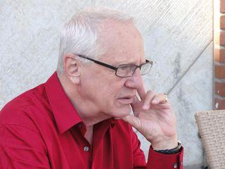 Robert Moran 3