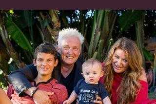 Peter Wolf-Millesi Family 11