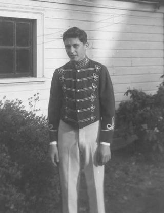 Alvin curran 1952
