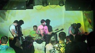 Bulgogi album release live