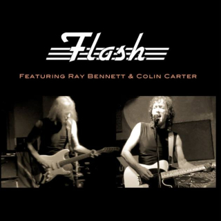 Ray Bennett featuring