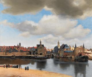 Jacob vermeer