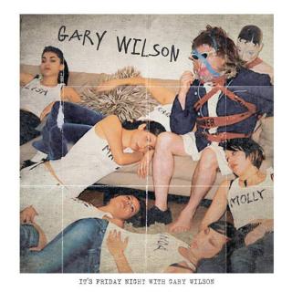 Gary wilson album