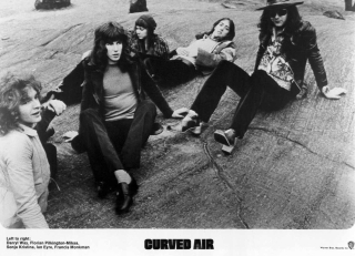 Curved air 4