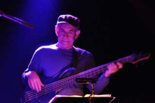Don Preston bass