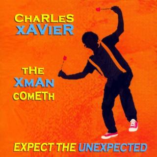 Charles Xavier X man