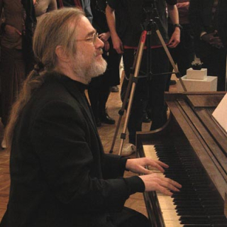 Robert carl piano 1