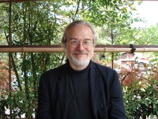 Robert carl outside