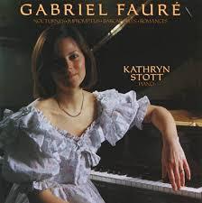 Kathryn stott cd