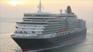 Queen-Elizabeth-Cunard-Line