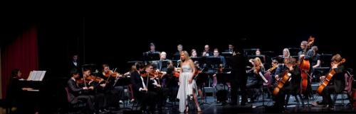 Dominika concert 2