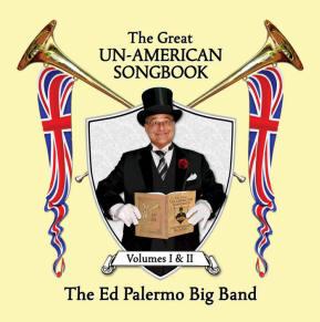 Ed Palermo un american