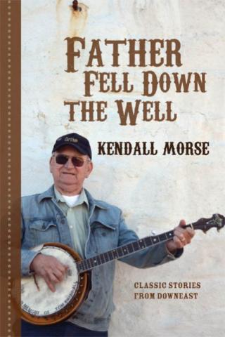 Kendall Morse book