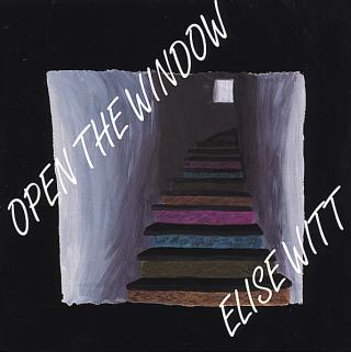 Elise Witt Window