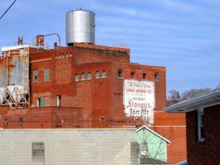 Shirley jones beer