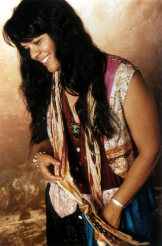 Anne hippy