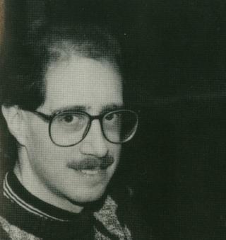 Andy LaVerne circa 1980's