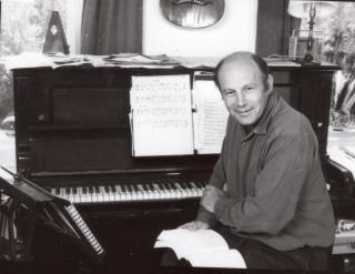 John purser composing