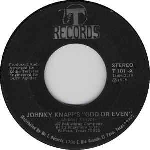 Johnny knapp 45