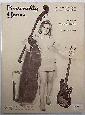 Carol Kaye 7