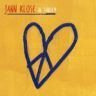 Jann Klose in Tandem