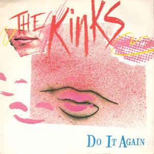The Kinks do it again
