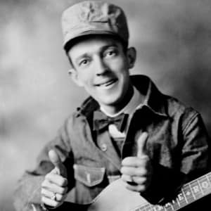 Jimmie Rodgers