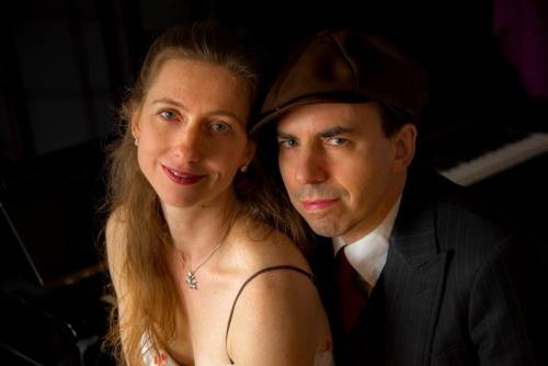Nick and Betina 2