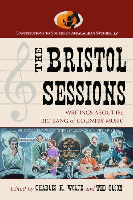 Ted Olson Bristol sessions