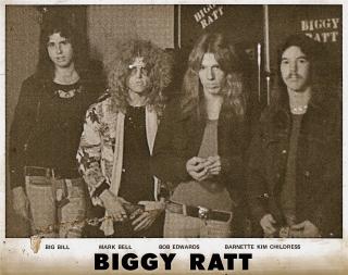 Mach Bell Biggy Ratt
