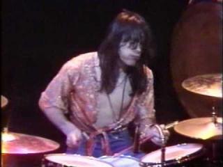 Bob Henrit 1973 Argent