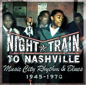 Alan Stoker night train