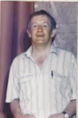 Simon Napier