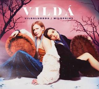 Vilda CD