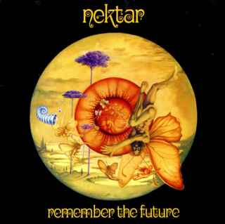 Nektar Remember the Future