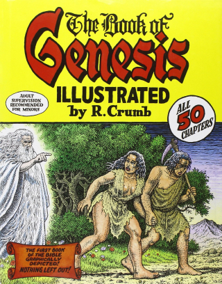 R crumb genesis
