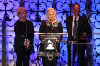 Kathy Grammys