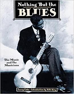 Larry cohn blues